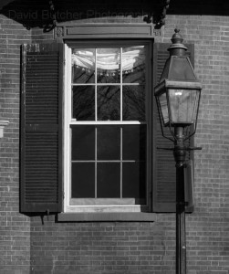 Boston Beacon Hill Lighting